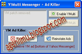 Free Download YM Multi Gratis Full Version