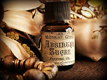 Absinthe Sucre Perfume Oil