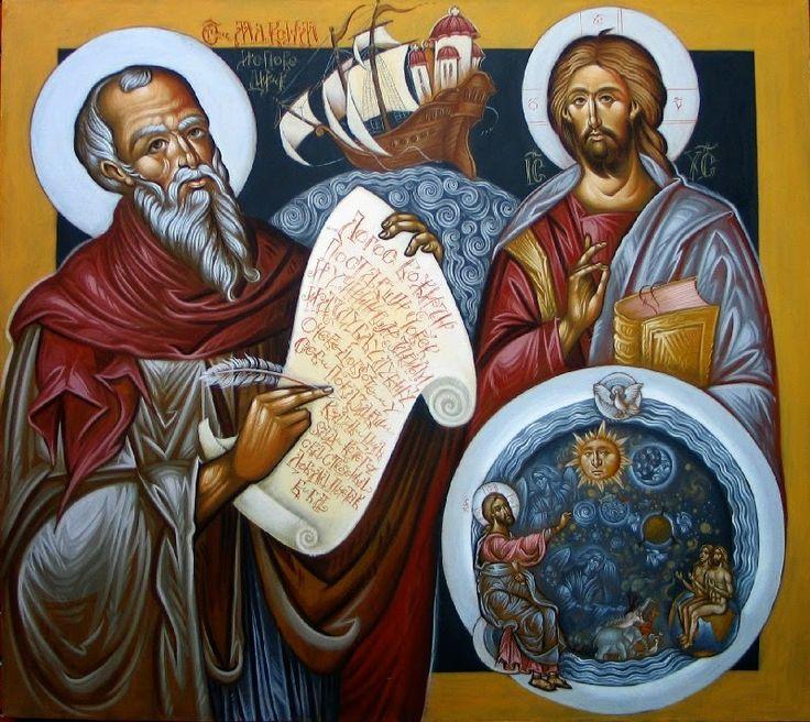 Φιλοκαλία των Αγίων και Θεοφόρων, Νηπτικών Πατέρων.