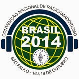 CONVENÇÃO NACIONAL DE RADIOAMADORISMO