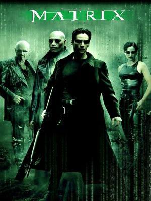 Ma Trận Vietsub - The Matrix Vietsub (1999)