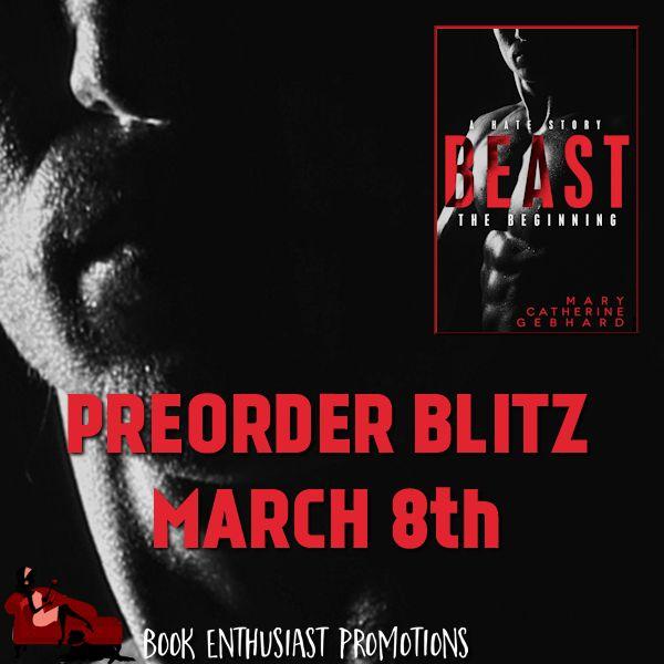 Beast Pre Order Blitz