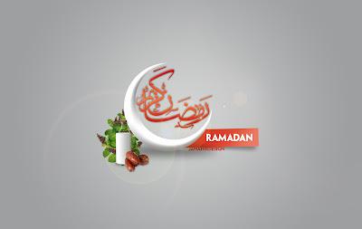 Wallpaper Ramadan