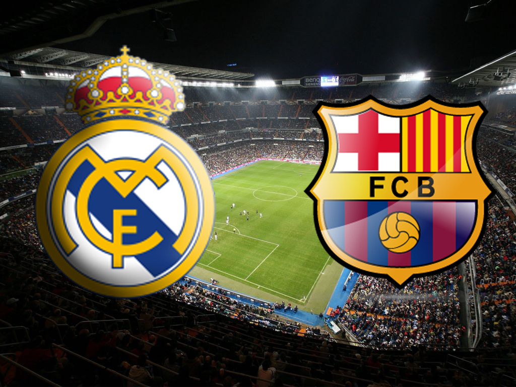 Betting Preview: Real Madrid vs Barcelona