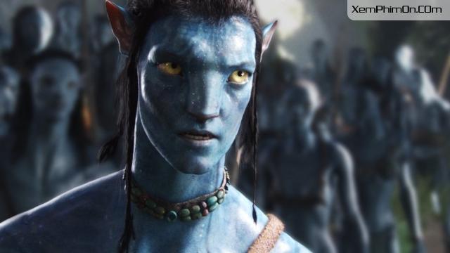 Avatar, Thế Thân