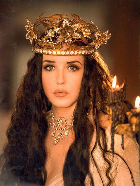 маргарита королева правила стройной сытости