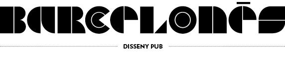 Disseny Pub