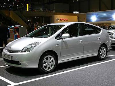Toyota Pirus