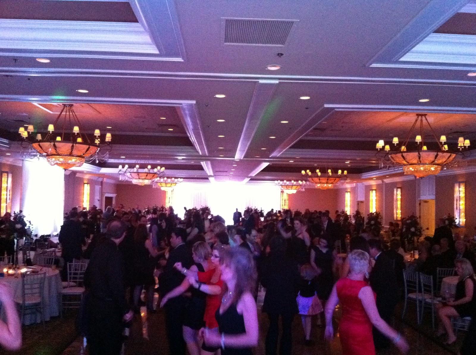 Banquest Halls
