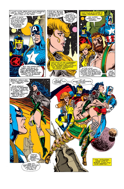 Captain America (1968) Issue #399e #342 - English 3