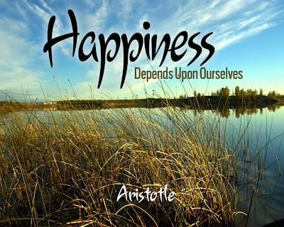 Cerita Motivasi Inspirasi: Darimana Kebahagian Itu Sebenarnya?