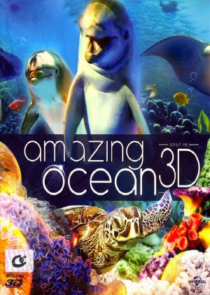 Cuc Sng Loi C Heo - Amazing Ocean 3D (2013) Vietsub