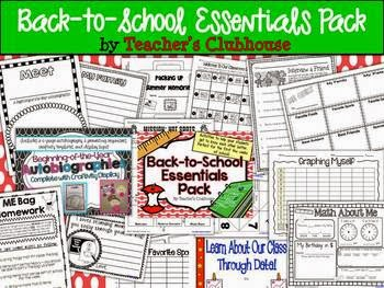 http://www.teacherspayteachers.com/Product/Back-to-School-Essentials-Pack-862092