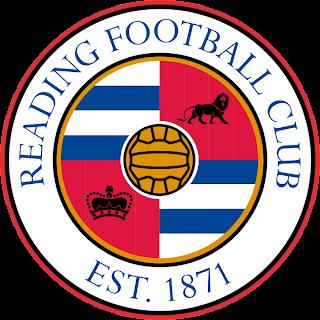 Kumpulan Logo Club Liga Primer Inggris Terbaru - Reading FC
