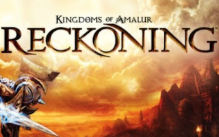 Kingdoms of Amalur Reckoning Games