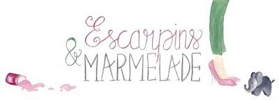 Escarpins et Marmelade