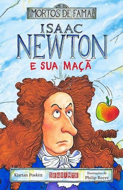 Baixar livro Isaac Newton e Sua Maçã completo para download pdf