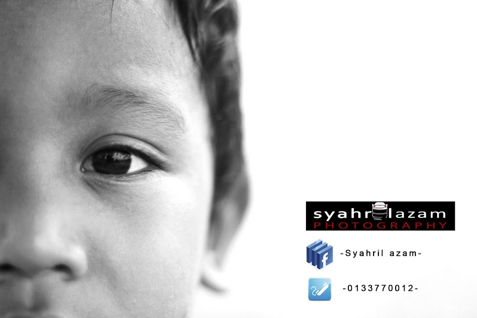Syahri Azam Photography