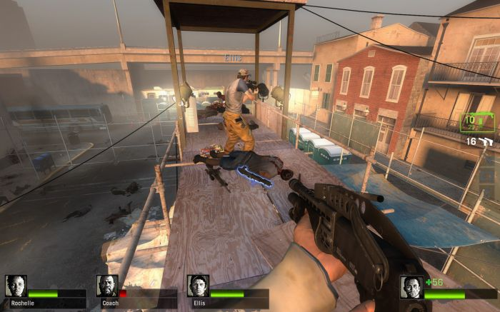 how to download left 4 dead 2 for free