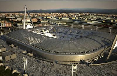 Juventus Arena : Juventus New Stadium (2)