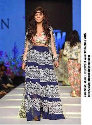 lehenga-floral-crop-top-zara-shahajahan-luxury-pret-2015