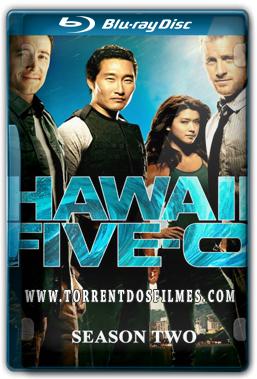 Hawaii Five-0 2ª Temporada Torrent – Dublado HDTV 720p