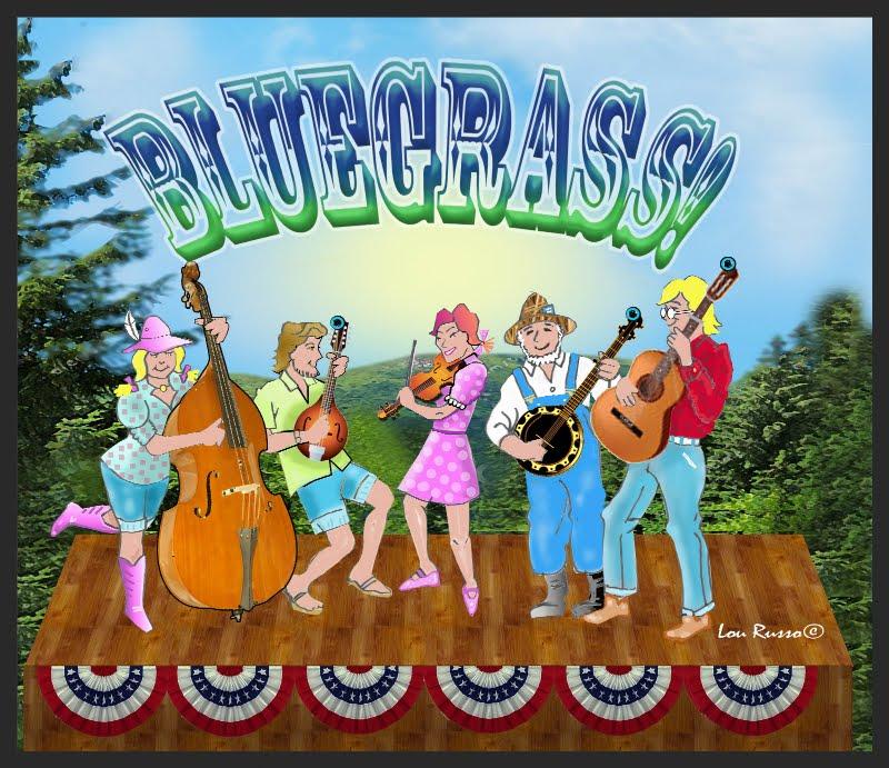 Bluegrass Beeg 2015