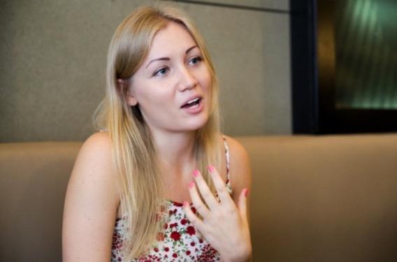 Kerana Jatuh Cinta Dengan Malaysia, Polina Matveycheva tidak mahu pulang ke Russia