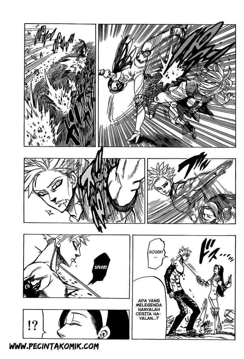 Nanatsu No Taizai Chapter 24-19