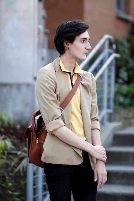 Tacoma Street Style Fashion Nicholas Karaberis