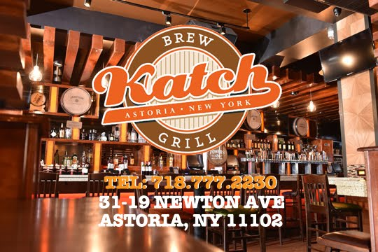 Katch Astoria