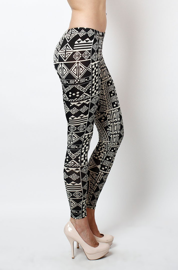 kari lee quotkawaiquot taylor printed designed leggings