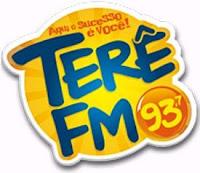 ouvir a radio Terê FM 93,7 ao vivo e online Teresópolis
