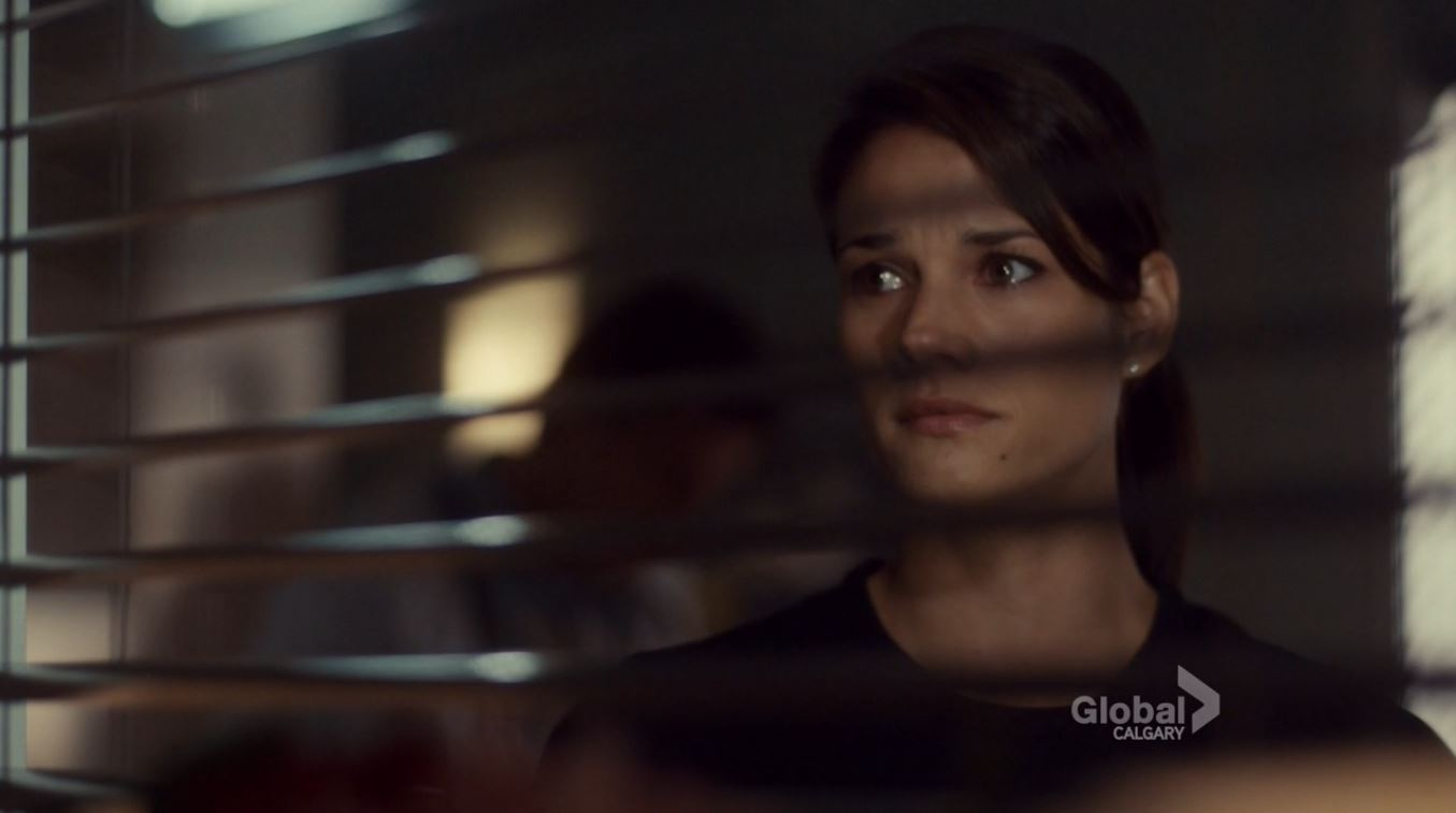 Rookie Blue - Ninety Degrees - Review