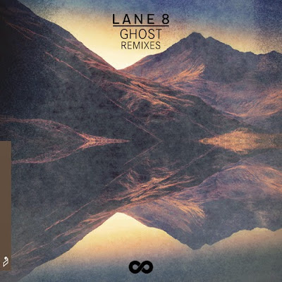 Lane 8 - Ghost feat. Patrick Baker (Remixes)
