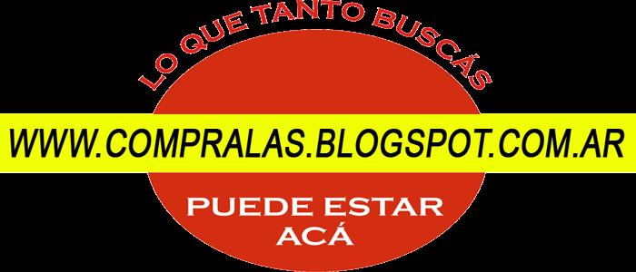 WWW.COMPRALAS.COM.AR