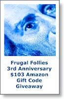 Frugal Follies