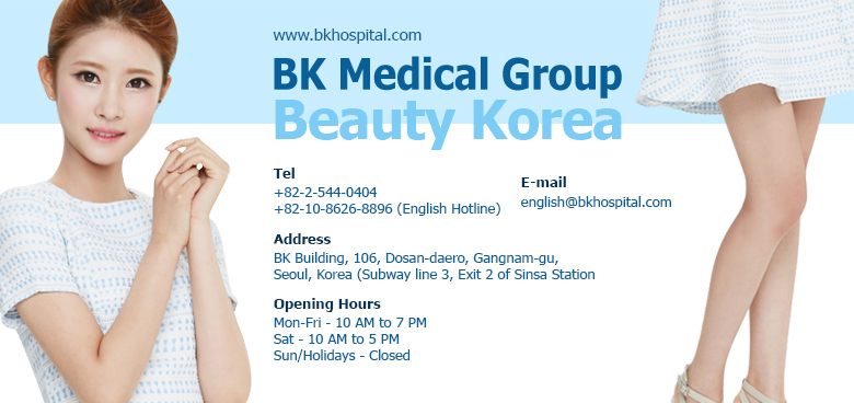 BK Hospital-Plastic Surgery