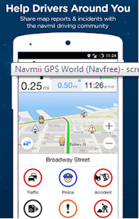 Navfree Free Download For Android