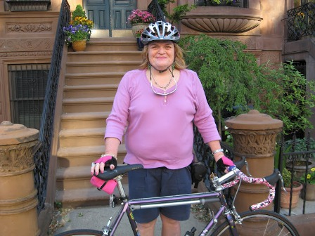 Mid-Life Cycling