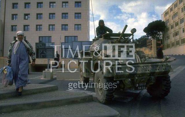 Fuerzas Armadas de Argelia AML