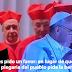 Cardenal Bergoglio es el Papa Francisco