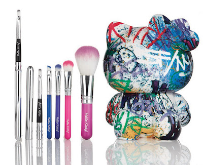 >Hello Kitty for Sephora Graffiti Collection