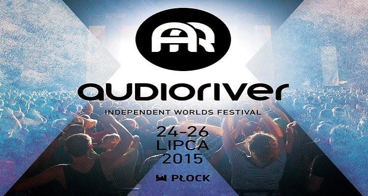 Audioriver 2015