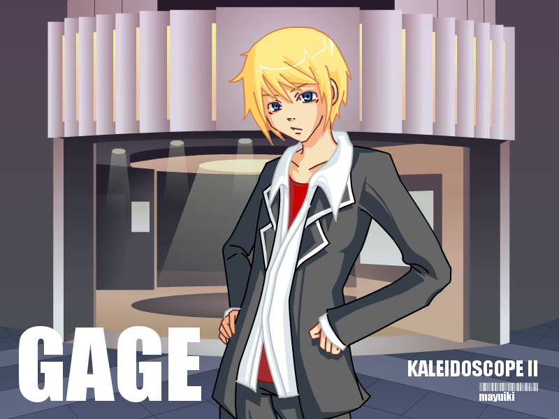 Kaleidoscope dating sim 2 cero gifts for girls