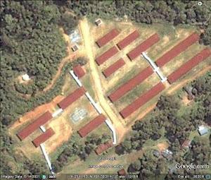 Google Earth, SK Menson 2001