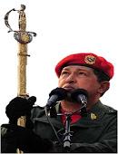 Pensamiento del Comandete Supremo Hugo R. Chavez F.