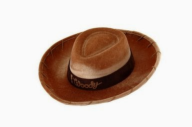 Disney Toy Story Cowboy Hat