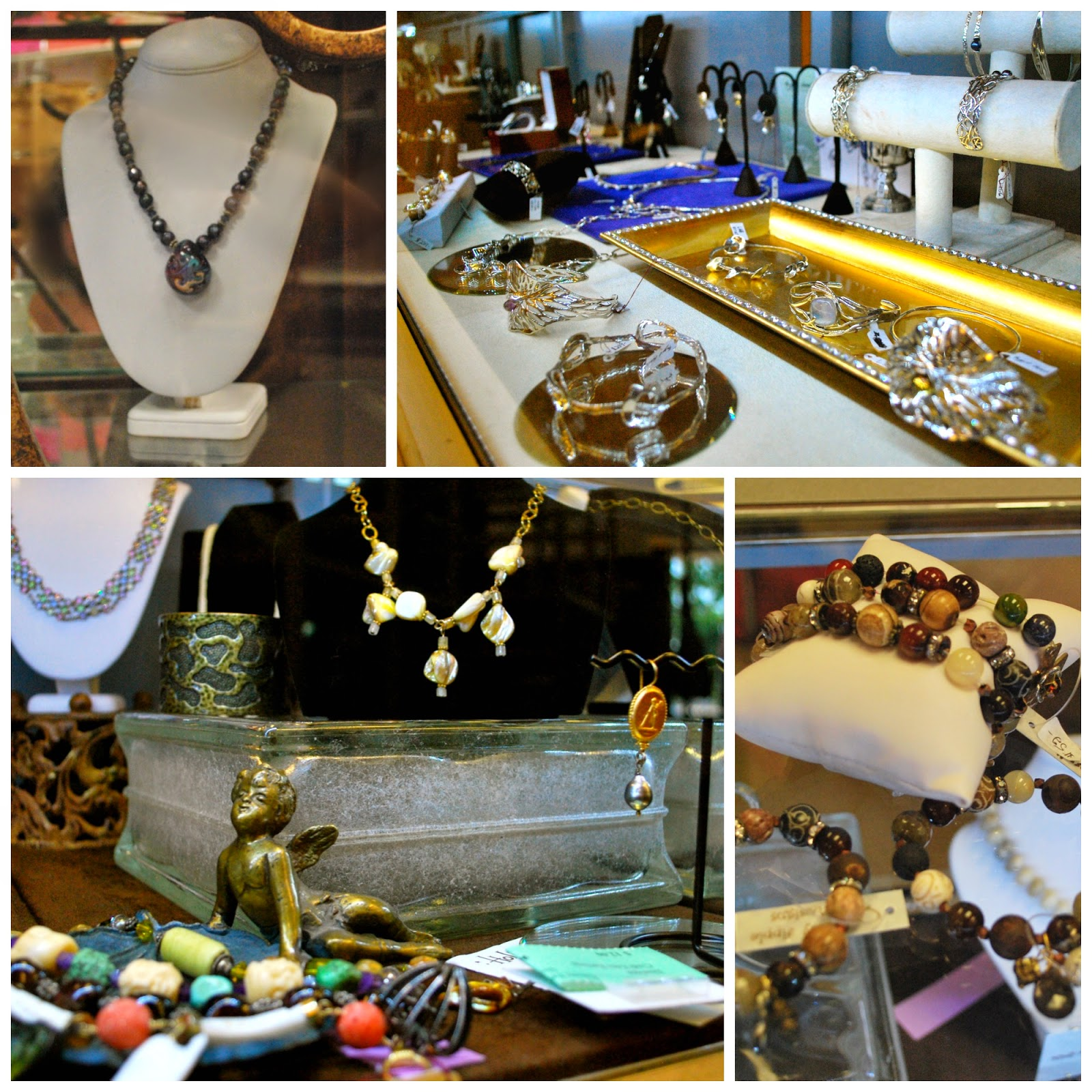 how to sell jewelry to boutiques