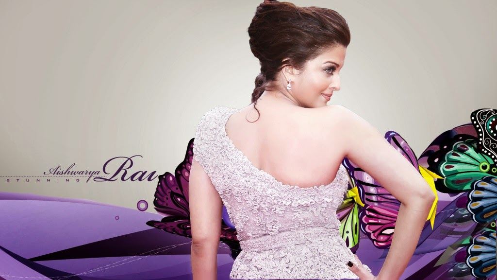 aishwarya rai hot backless photo